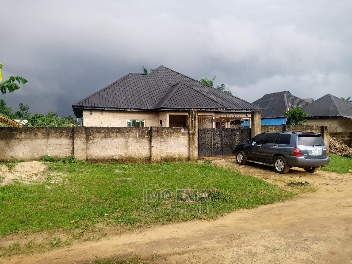 5bdrm Bungalow in Uyo for Sale | Houses & Apartments For Sale for sale in Uyo, Akwa Ibom State, Nigeria