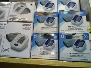 Omron M2    Medical Supplies & Equipment for sale in Lagos State, Lagos Island (Eko)
