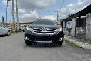Toyota Venza 2013 XLE FWD V6 Black   Cars for sale in Lagos State, Surulere