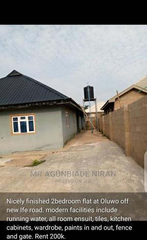 Furnished 2bdrm Block of Flats in Oluwo Off Adegbyi, Ibadan for Rent   Houses & Apartments For Rent for sale in Oyo State, Ibadan