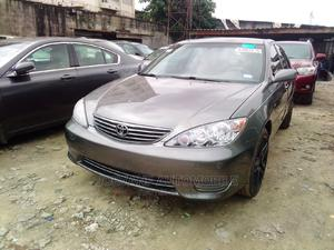 Toyota Camry 2006 Gray | Cars for sale in Lagos State, Amuwo-Odofin