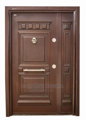 Entrance Super Luxury   Doors for sale in Rivers State, Port-Harcourt