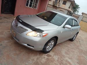 Toyota Camry 2008 Silver | Cars for sale in Ogun State, Sagamu