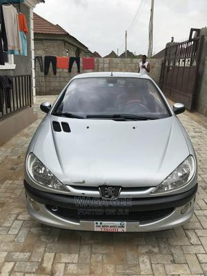 Peugeot 406 2005 Silver | Cars for sale in Abuja (FCT) State, Gaduwa