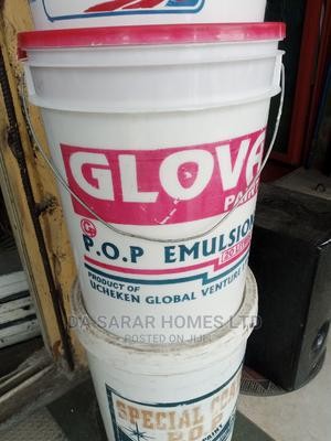 Pop Screeding Paint Glova   Building Materials for sale in Lagos State, Ikoyi