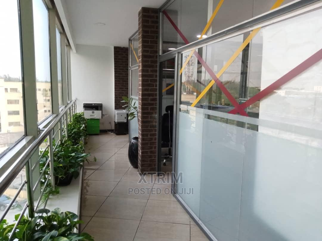Archive: Open Plan Space