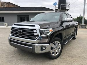 Toyota Tundra 2018 Brown   Cars for sale in Lagos State, Lekki