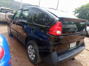 Pontiac Aztek 2005 Black | Cars for sale in Abuja (FCT) State, Katampe