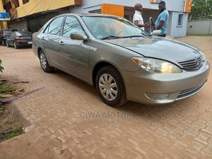 Toyota Camry 2005 Gold | Cars for sale in Lagos State, Abule Egba