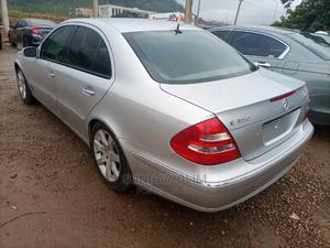 Mercedes-Benz E350 2006 Silver   Cars for sale in Abuja (FCT) State, Katampe