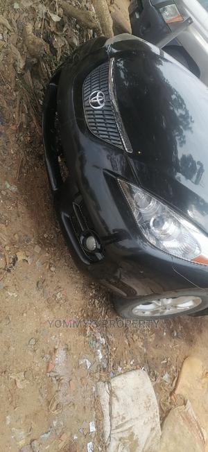 Toyota Solara 2007 Black | Cars for sale in Lagos State, Ikorodu