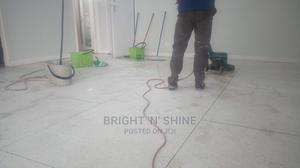 Mable, Granite and Terrazzo Polishing Restoration   Cleaning Services for sale in Lagos State, Lekki