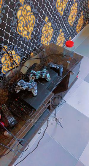 PS3. Ireland Used With Two Tokunbo Pad and Accessories | Video Games for sale in Lagos State, Ikorodu