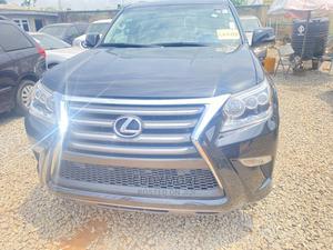 Lexus GX 2015 Black | Cars for sale in Lagos State, Ojodu