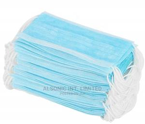 Disposable Face Mask   Tools & Accessories for sale in Abuja (FCT) State, Wuse