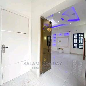 Double Lift Swing Door With 10mm Glass | Doors for sale in Abuja (FCT) State, Maitama