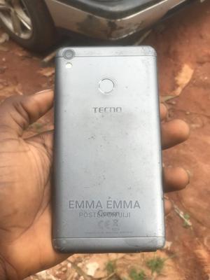 Tecno Camon CX Air 16 GB Gray   Mobile Phones for sale in Edo State, Benin City