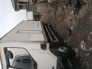 Daf 55 Working Well | Trucks & Trailers for sale in Lagos State, Ikeja
