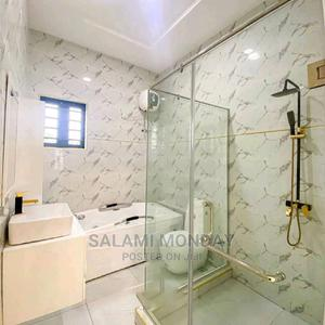 Hinged Toilet Shower Cubicle With 10MM Glass   Plumbing & Water Supply for sale in Abuja (FCT) State, Lugbe District