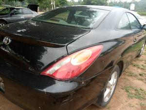 Toyota Solara 2004 2.4 Coupe Black   Cars for sale in Abuja (FCT) State, Gaduwa