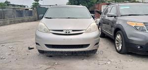 Toyota Sienna 2006 LE AWD Gold | Cars for sale in Lagos State, Ajah