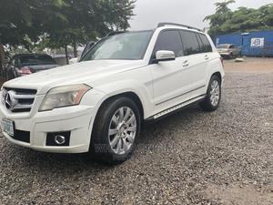 Mercedes-Benz GLK-Class 2010 White | Cars for sale in Abuja (FCT) State, Gwarinpa