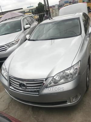 Lexus ES 2011 350 Silver | Cars for sale in Lagos State, Ikeja