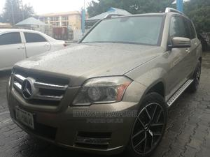 Mercedes-Benz GLK-Class 2011 Gold | Cars for sale in Abuja (FCT) State, Central Business District