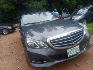 Mercedes-Benz E320 2014 Gray   Cars for sale in Abuja (FCT) State, Jabi
