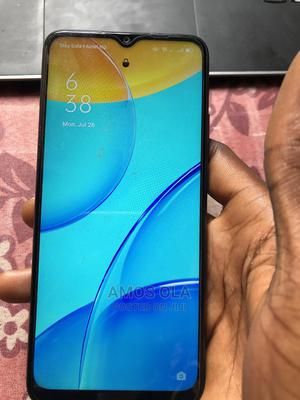 New Oppo A15 32GB Blue   Mobile Phones for sale in Osun State, Ife