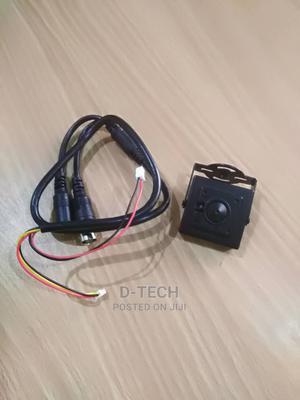 Mini Pin Hole CCTV Camera | Security & Surveillance for sale in Enugu State, Enugu