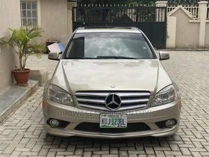 Mercedes-Benz C300 2010 Gold   Cars for sale in Abuja (FCT) State, Gwarinpa
