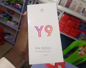 New Huawei Y9 128 GB Black | Mobile Phones for sale in Kaduna State, Kaduna / Kaduna State