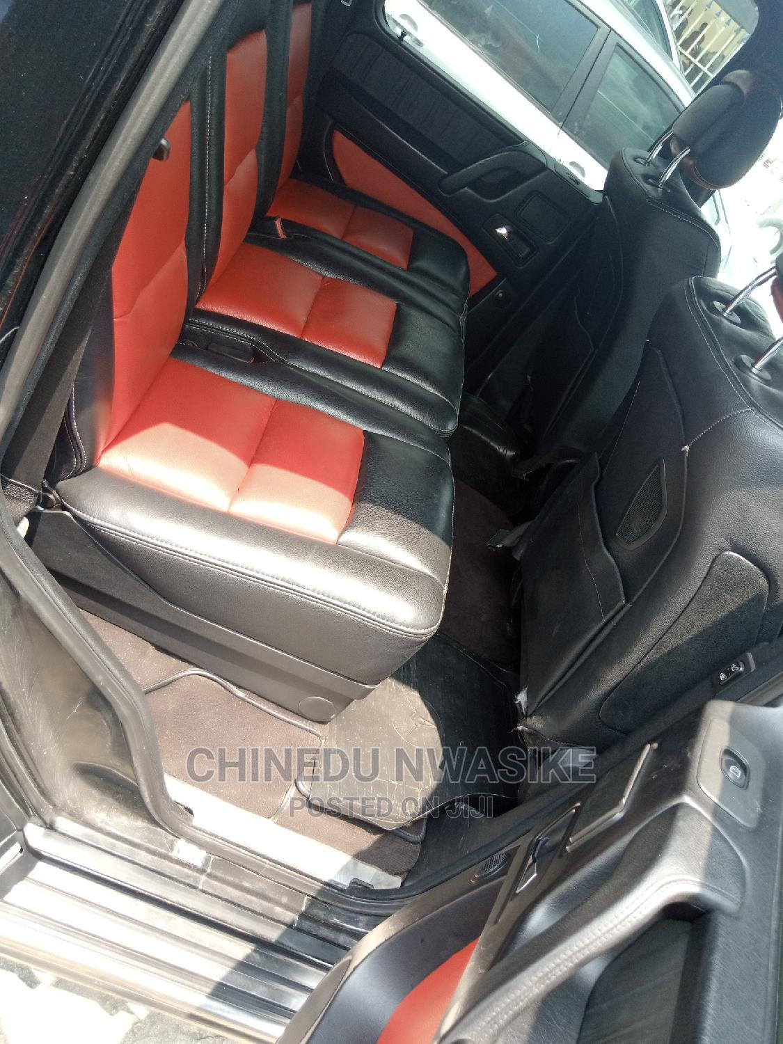Mercedes-Benz G-Class 2010 Black   Cars for sale in Port-Harcourt, Rivers State, Nigeria