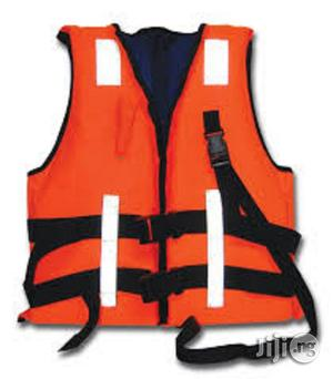 Marine Safety Life Jacket | Safetywear & Equipment for sale in Lagos State, Surulere