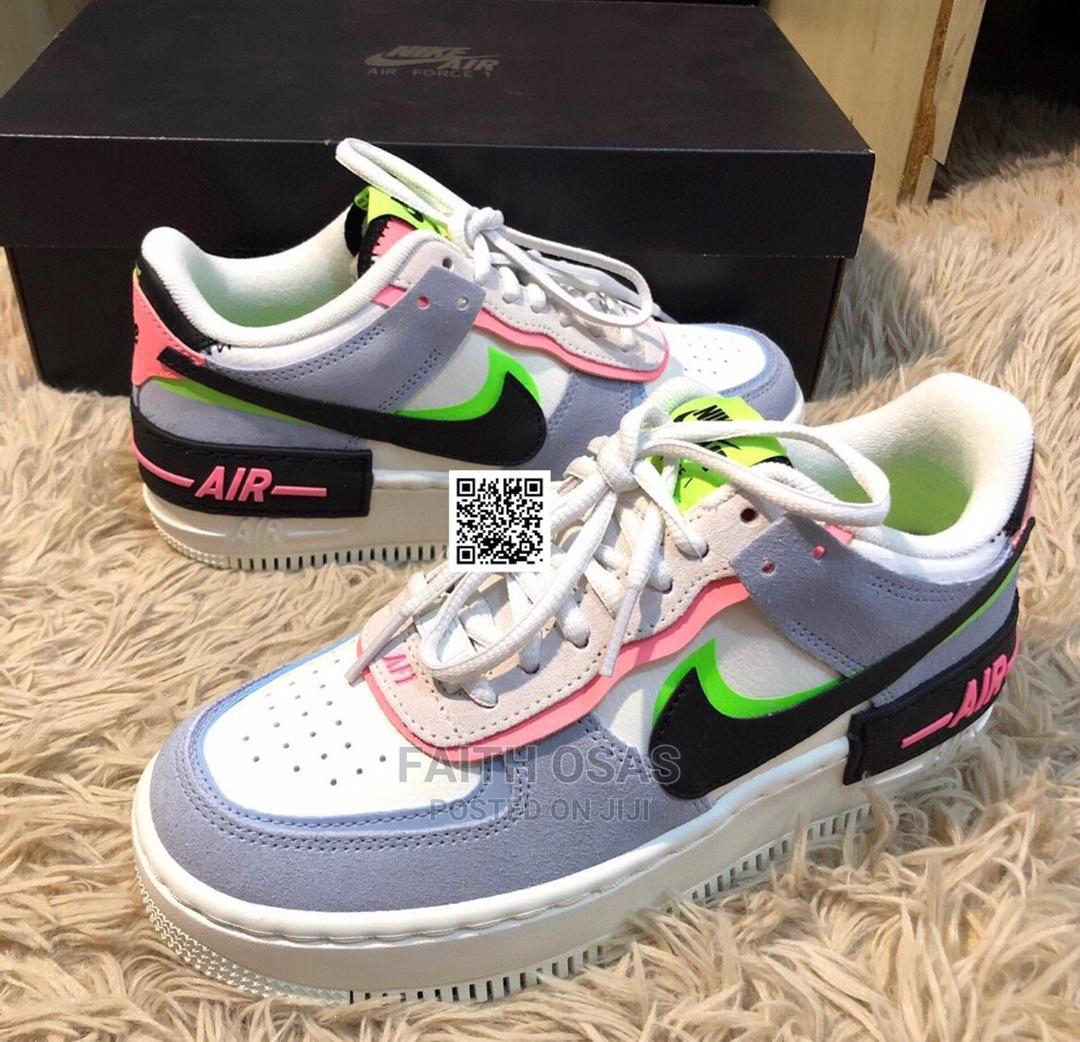 Nike Air Sneakers   Shoes for sale in Surulere, Lagos State, Nigeria