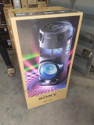 Sony All in One Hifi System | TV & DVD Equipment for sale in Lagos State, Ojo