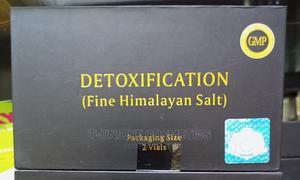 Himalayan Detoxification Fine Himalayan Salt | Vitamins & Supplements for sale in Lagos State, Ikorodu
