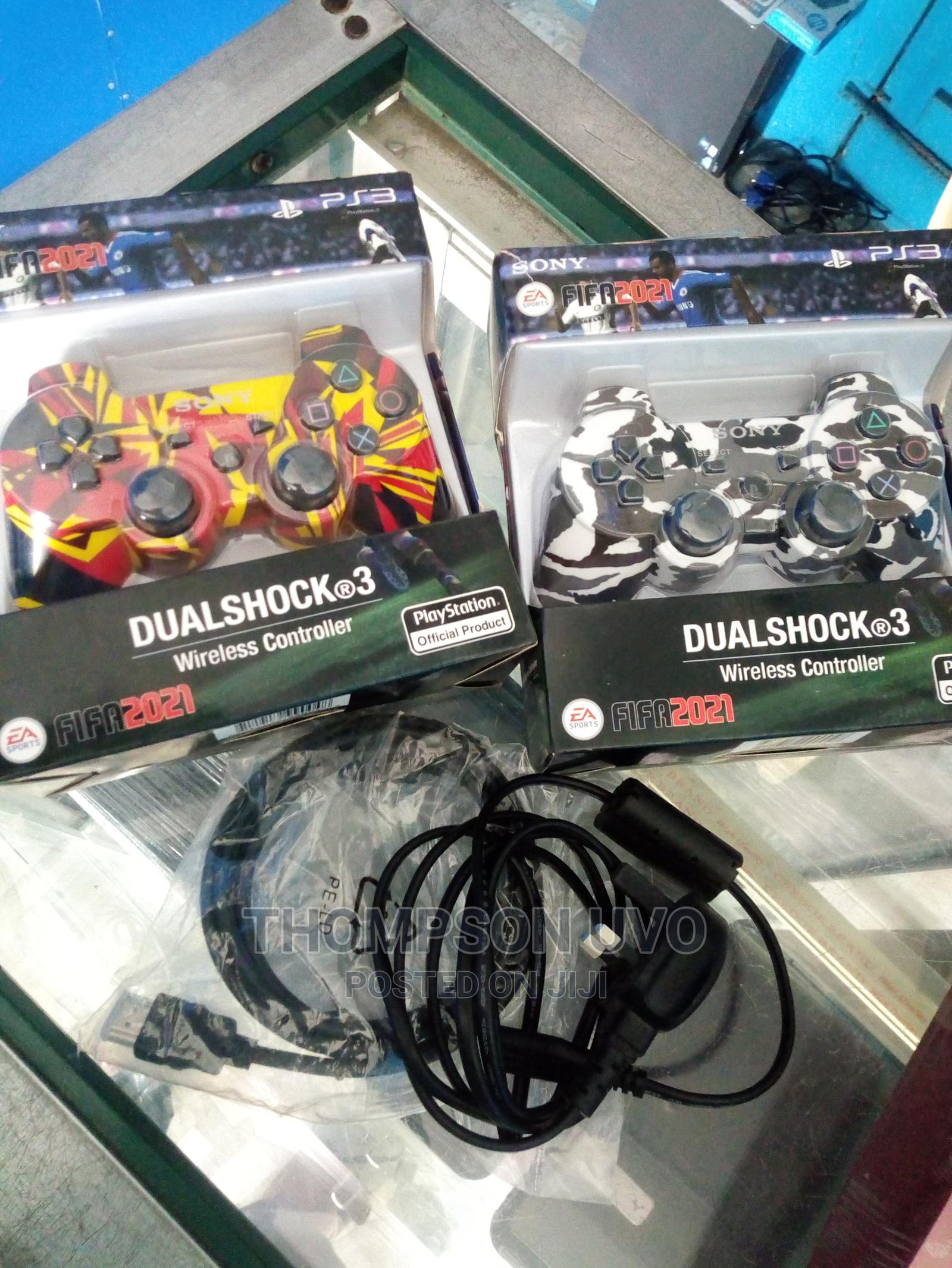 Playstation 3   Video Game Consoles for sale in Ugheli, Delta State, Nigeria