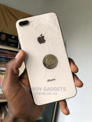 Apple iPhone 8 Plus 64 GB Rose Gold   Mobile Phones for sale in Rivers State, Port-Harcourt