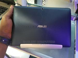 Asus Transformer Pad Infinity 700 3G 32 GB Blue | Tablets for sale in Lagos State, Amuwo-Odofin