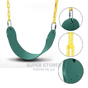 Heavy Duty 5 and a Half Feet Chain Kids Swing Seat - JY26   Toys for sale in Lagos State, Alimosho