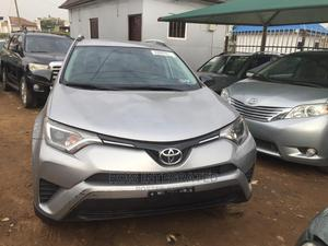 Toyota RAV4 2016 Silver   Cars for sale in Lagos State, Isolo