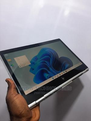 Laptop HP EliteBook X360 1030 G2 16GB Intel Core I7 SSD 500GB | Laptops & Computers for sale in Lagos State, Ikeja
