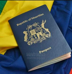 Mauritius Citizenship (Passport) | Travel Agents & Tours for sale in Lagos State, Ikeja