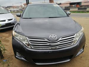 Toyota Venza 2010 Gray   Cars for sale in Lagos State, Ojodu