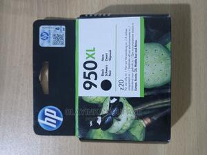 HP 950xl Z20 Black Cartridge | Printing Equipment for sale in Lagos State, Ikeja