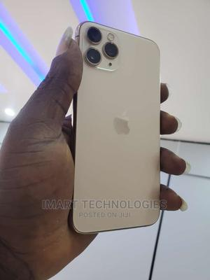 Apple iPhone 11 Pro 64 GB Gold   Mobile Phones for sale in Kwara State, Ilorin South
