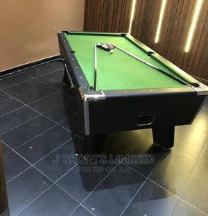 British Marble and Coin Snooker Board | Sports Equipment for sale in Lagos State, Ikeja