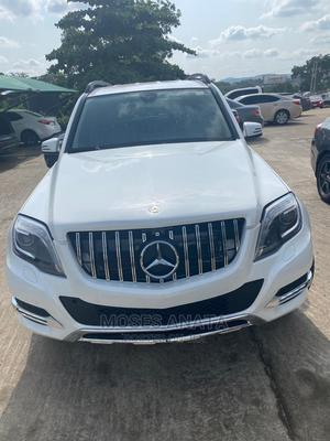 Mercedes-Benz GLK-Class 2011 350 White | Cars for sale in Abuja (FCT) State, Central Business District